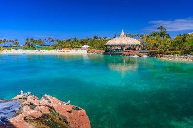 Atlantis in Bahamas