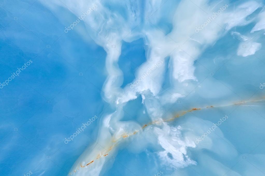 Sfondi Marmo Blu Sfondo Pietra Marmo Blu Foto Stock