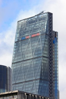 Leadenhall Building, London
