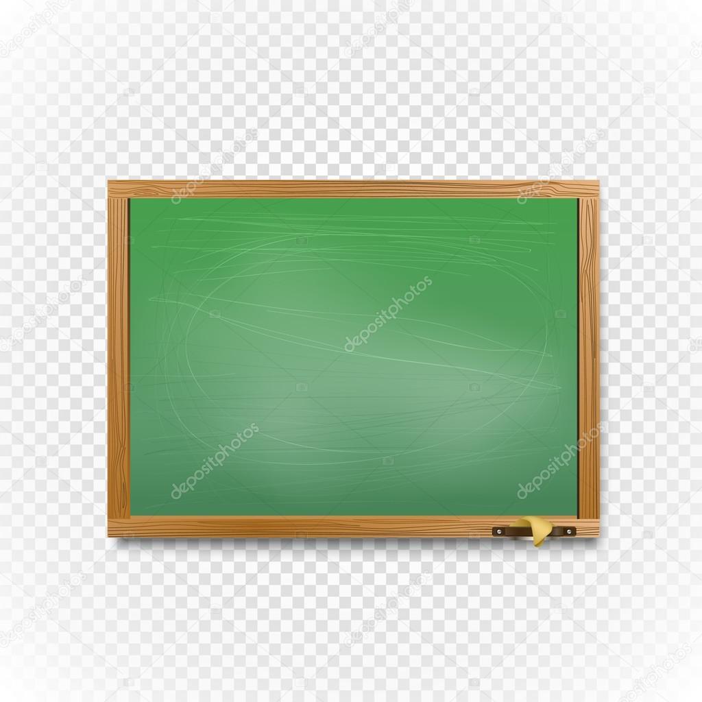 Tableau D Ecole Sur Fond Transparent Retour A L Ecole Conc Image