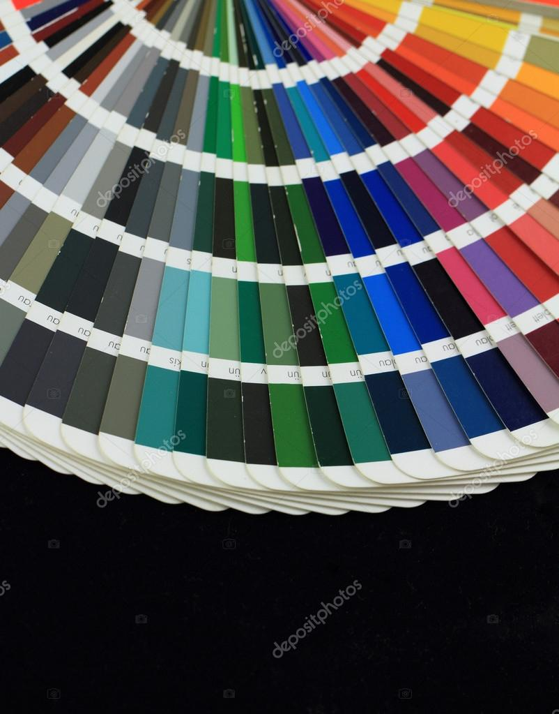 RAL colors — Stock Photo © Adrx #58080783