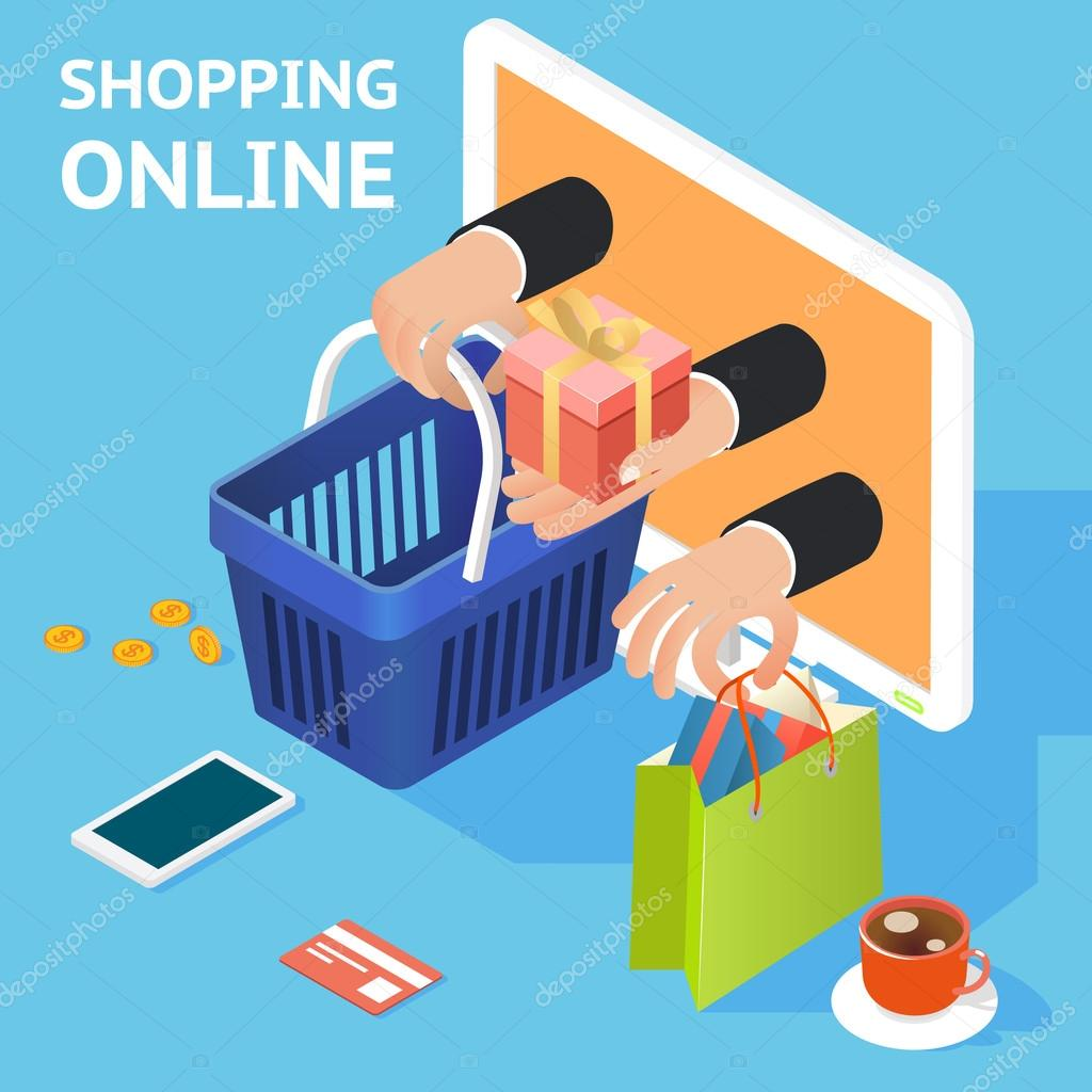 e commerce as a new way of reaching more customers