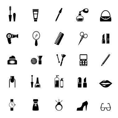 Make up icons