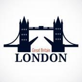Fotografie London Bridge-Logo