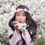 Asian gardening Belarus