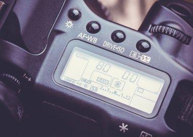 digital dslr camera
