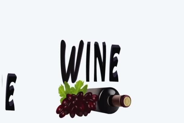 fekete szőlőből bor