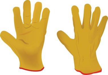 work gloves hobby gardening