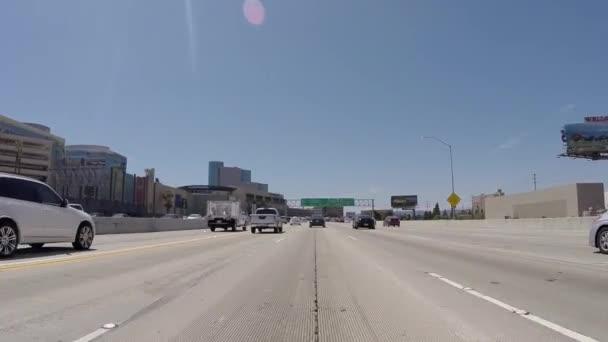 Los Angeles 405 San Diego Freeway North towards Santa Monica and Sacramento  Sign