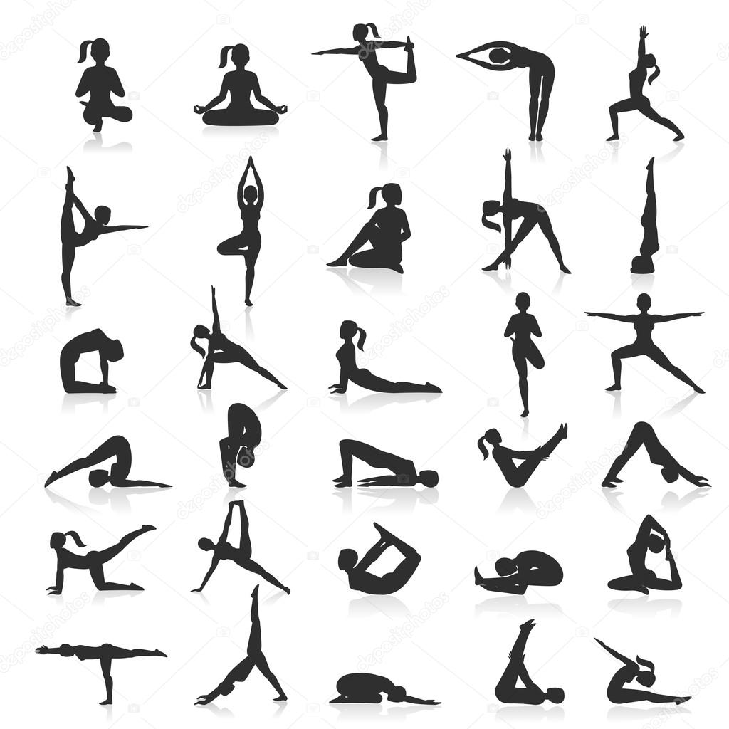 basis yoga oefeningen