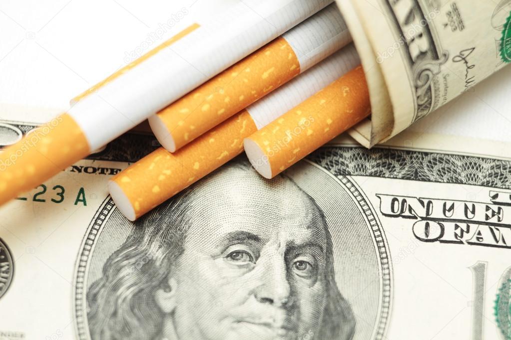 ФНС России обвиняет табачные компании в неуплате миллиардных налогов