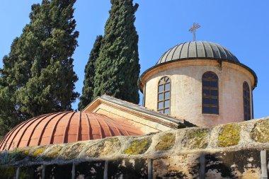 Wedding church, Kafr Kanna, Nazareth, Israel