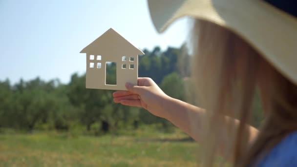 Traum vom Eigenheim wird wahr