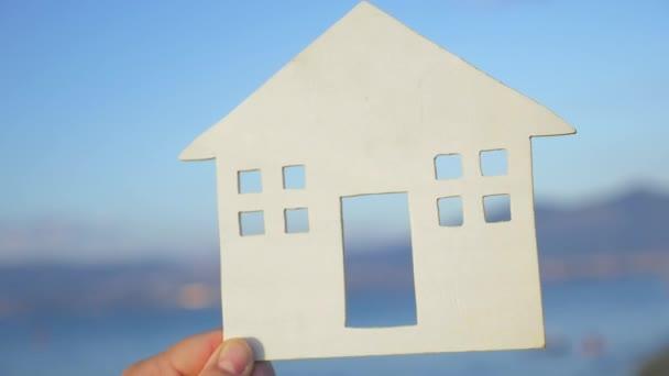 Že dům u moře