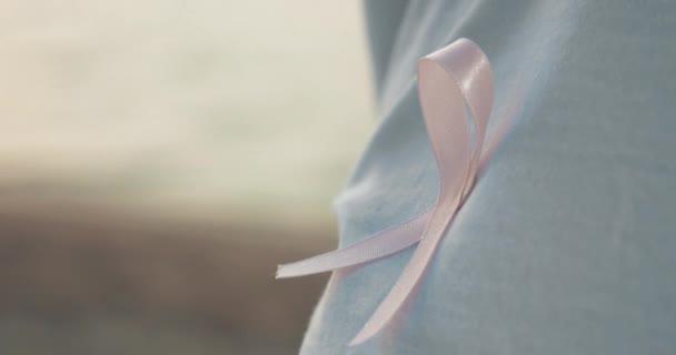 Mezinárodní symbol prsu povědomí