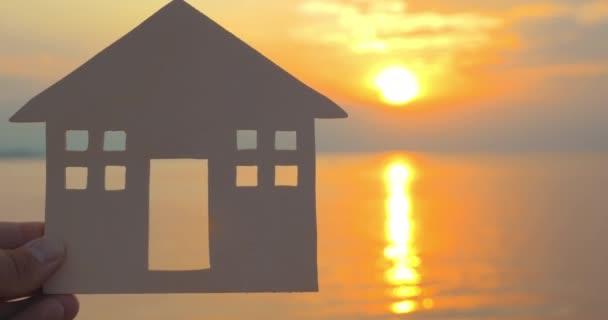 Vlastnit dům u moře