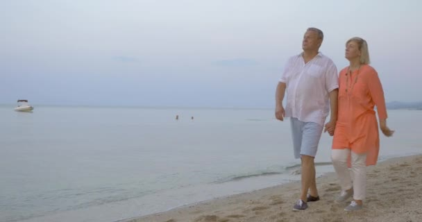 Kellemes esti sétára, a tengerpart mentén