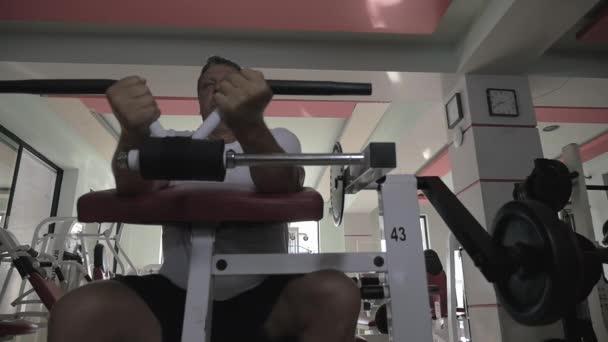 этих упражнения по тяжелой атлетике на тренажерах фото если идти нииап