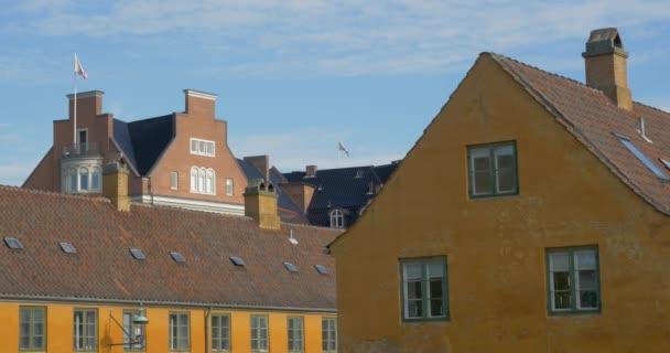 Pohled do Evropské domy