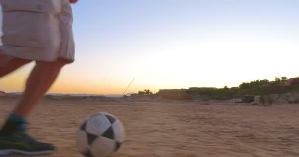 Ball Dribbling and Making Goal