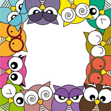 Owls cads
