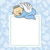 alvó baba-fiú