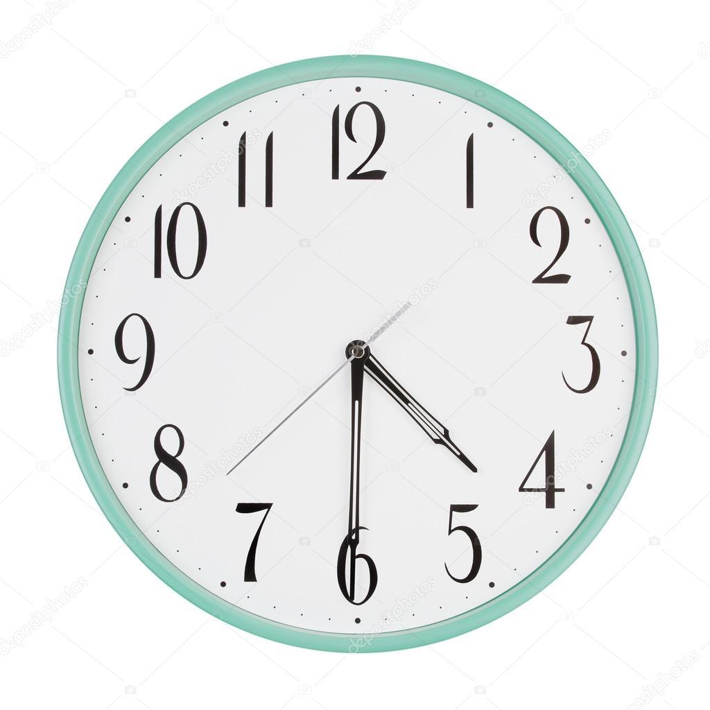 Stock 30 Reloj 4 El Redondo © En Fotos Dimedrol68120953014 — De eCBrdxoW