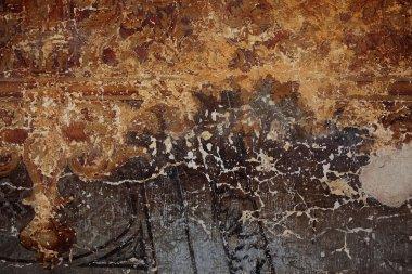 """Картина, постер, плакат, фотообои """"фрагмент древних фресок мир"""", артикул 83853932"""