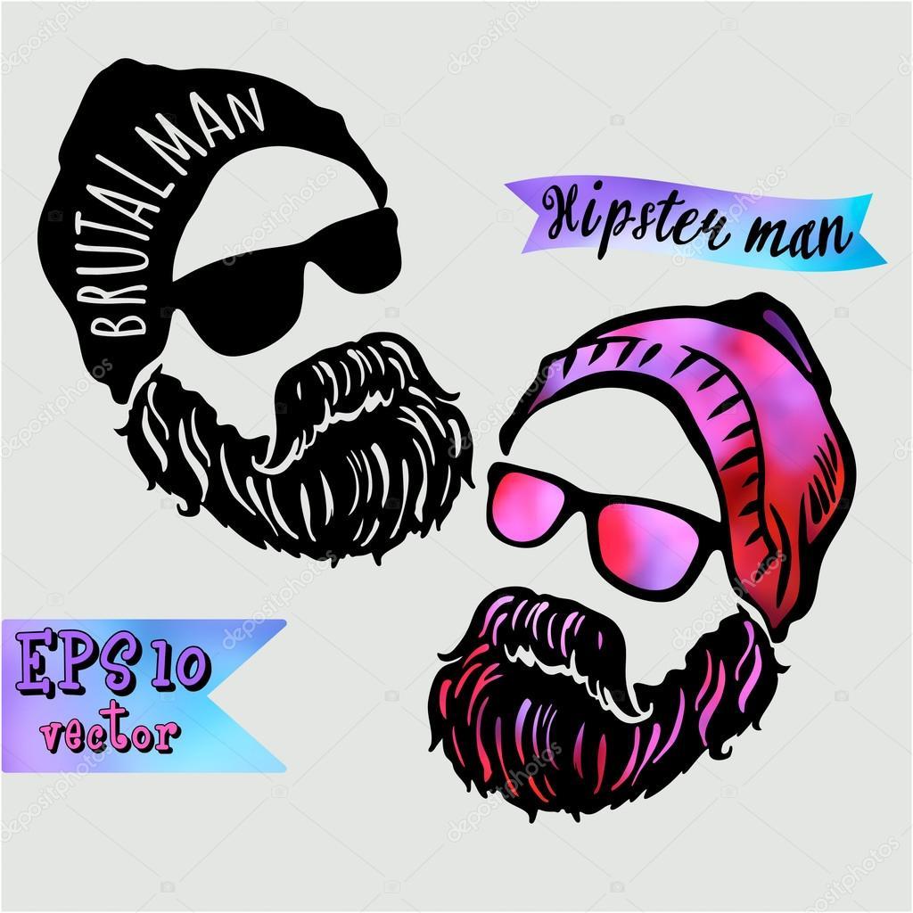 Hipster Symbol Of Dreams Stock Vector Olgalis 63283047