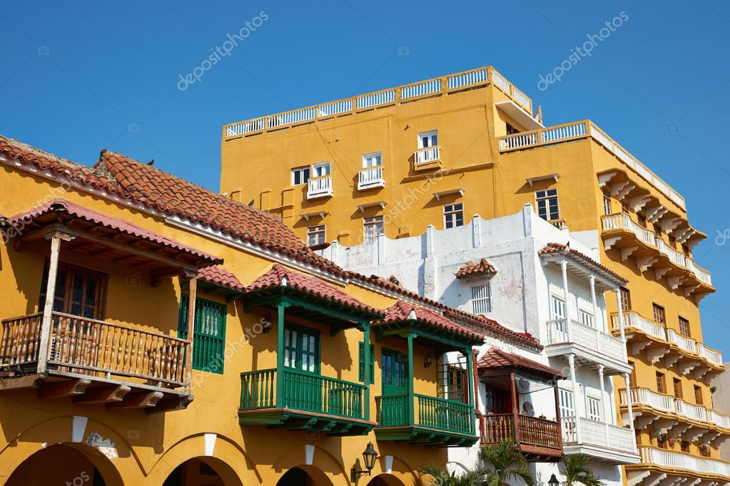 Plaza De La Paz Stockfoto Richardsjeremy 66145319