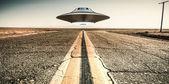 Fotografie unidentified flying object