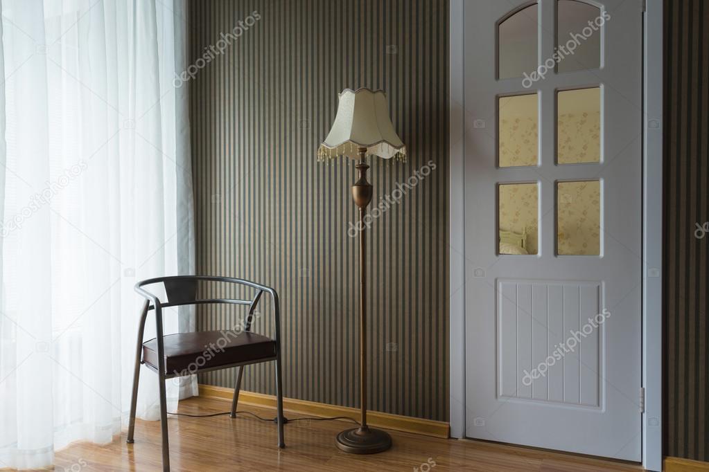Decorazioni Per Casa Moderna : Decorazione di interni di casa moderna u foto stock