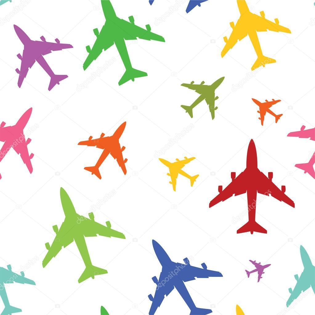 textura de color de avión — Foto de stock © oculo #80150546