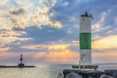 Harbor Lights - Kenosha Wisconsin