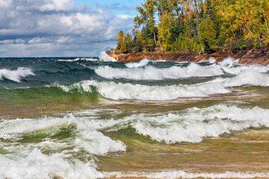 Lake Superior Surf
