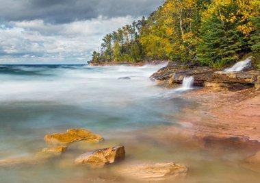 Pictured Rocks Surf