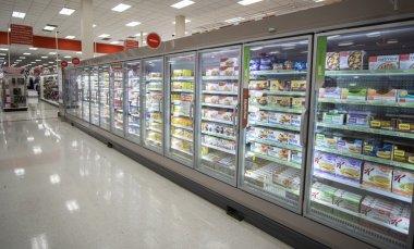 Target Corporation,Frozen Food