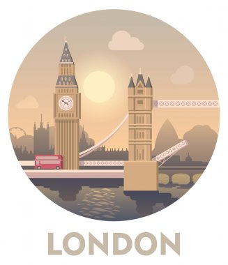 Travel destination London