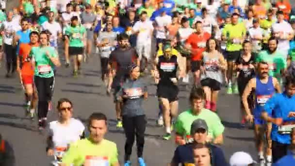 Kiev half marathon