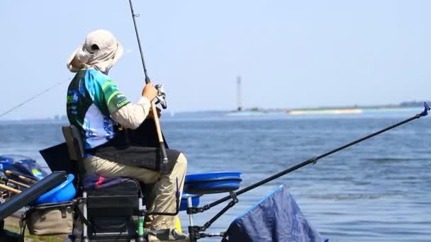 Fshing verseny halászati Feeder kupa, Ukrajna
