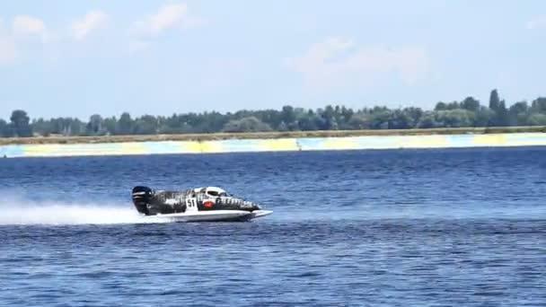Grand Prix Formule 1 H2o svět