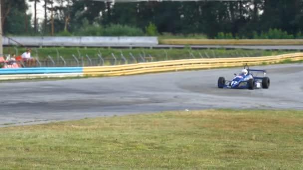 Závod Formule