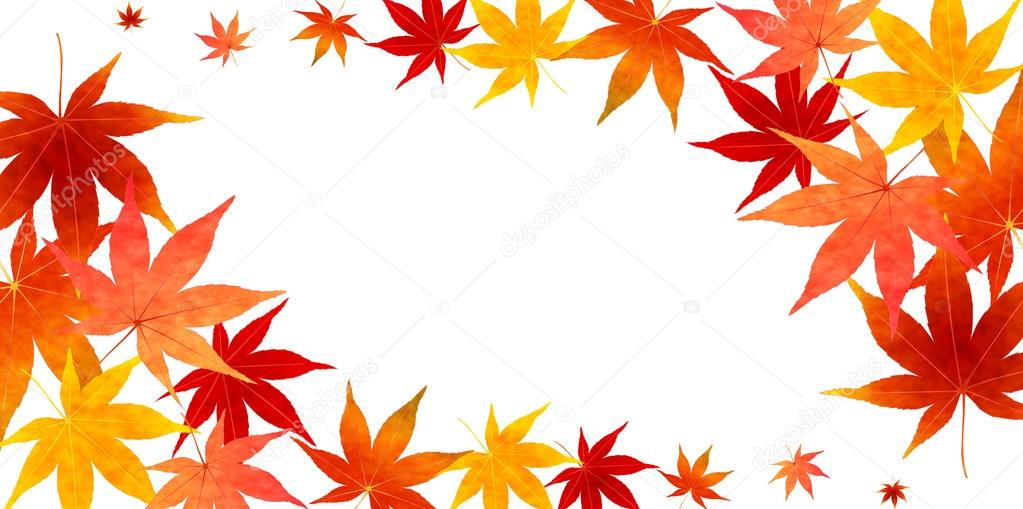 Feuilles d automne fond feuille automne image - Image feuille automne ...