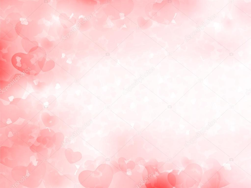 Valentine Heart Background