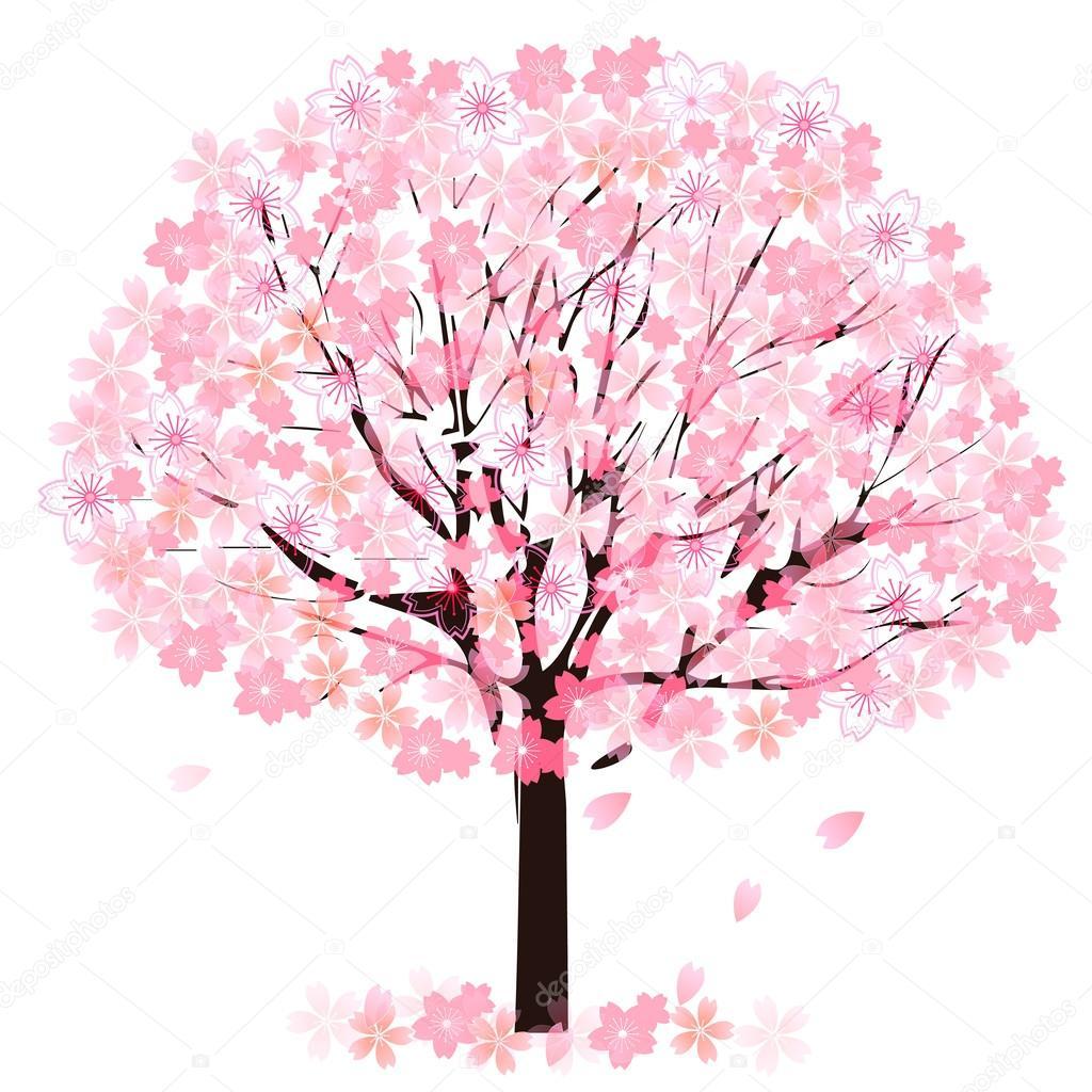 「桜の木」の画像検索結果