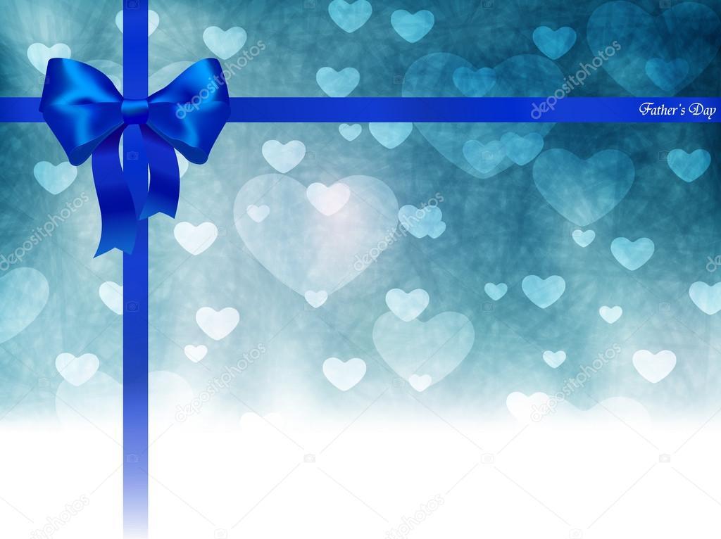 Fondo Dia Del Padre: Fondo De Corazón Día Del Padre