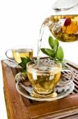 tea szolgáltatás
