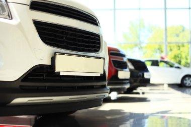 Brand New Cars in Stock.
