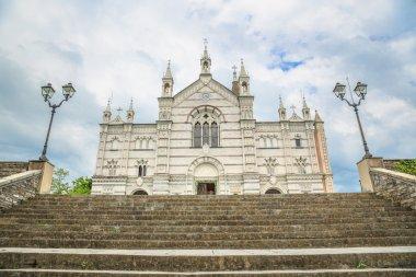 Sanctuary of Nostra Signora di Montallegro