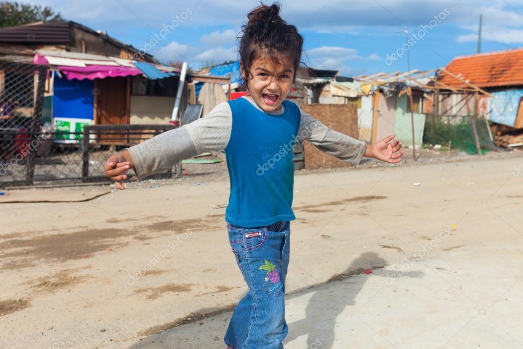 Dívka v bangalore